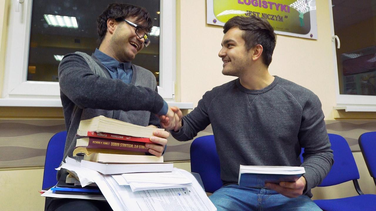 Indyjski student randki uk