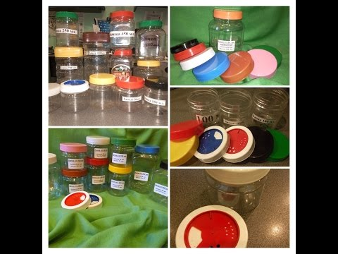 Пищевая пластиковая тара, банки и ведра Jokey Plastik