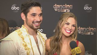 Hannah Brown on Possibility of Giving Tyler Cameron a Second Chance (Exclusive)