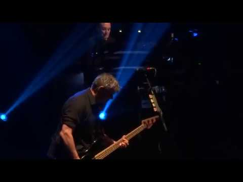 THE STRANGLERS @ BRIXTON ACADEMY 24 03 18 WATER