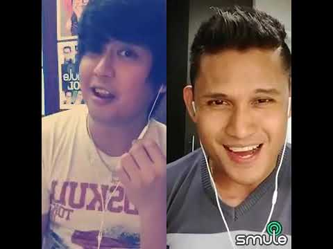 WALANG IBANG MAHAL(adopted tagalog version of No Arms Can Ever Hold You)DUET SONG By _Raff & Aries