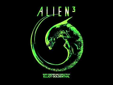 Alien 3  Suite from the Original Motion Picture ScoreAVI