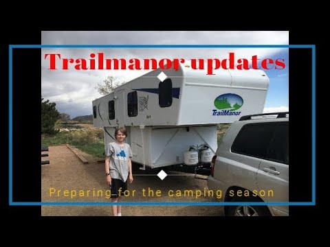 Trailmanor Updates 2019