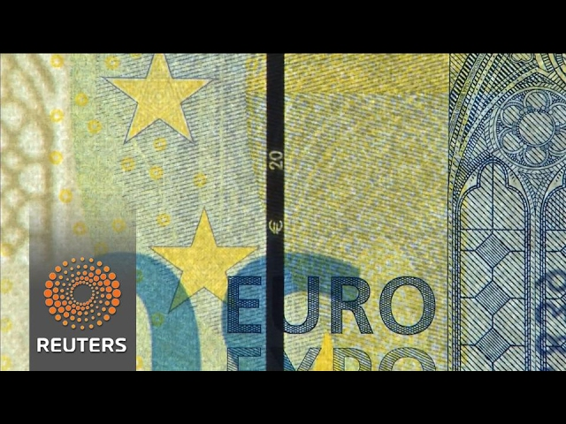 Good times ahead for the euro zone - or bad?