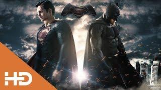 Бэтмен Против Супермена|Бэтмобиль ► «На Заре Справедливости» (2016)