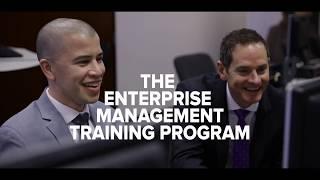 The Enterprise Management Training Program - Careers at Enterprise