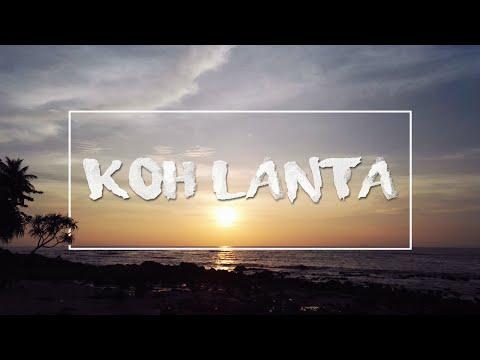 Koh Lanta Island Tour - Thailand