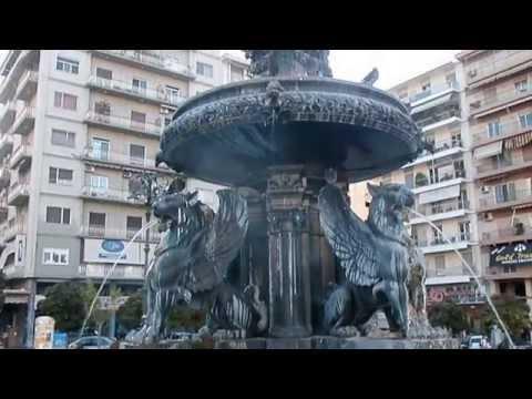 Πατρα Περιηγηση  Patra Travel San Andrea