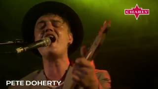 Peter Doherty ?Hell to Pay at the Gates Of Heaven?  @ Sound City Liverpool