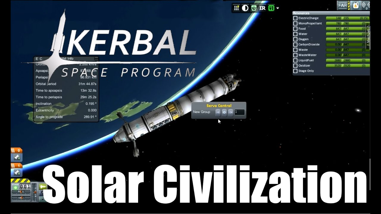 kerbal space program duna base - photo #15