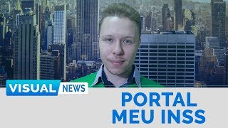SERVIÇOS DO INSS PELA INTERNET | Visual News