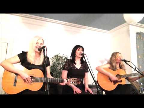 Candyman - Christina Aguilera cover by Grace Acoustic Trio