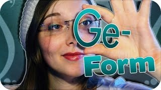 Learn German - Extra 7: ge-Form/Partizip II explained!