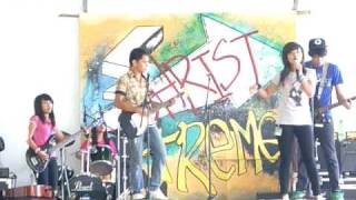 Bulacan Provincial Youth Conference 2010 - Band Competition
