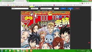 how to read manga online (on smartphone too) for free