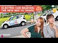 Electric Car Sharing: The new way to travel...or maybe not? (BlueSG)  - Hype Hunt: EP33
