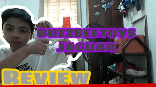 {Review Buzz Bee Toys:Jaguar}♤`