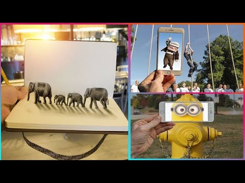 Creative Ideas That Are At Another Level ▶23