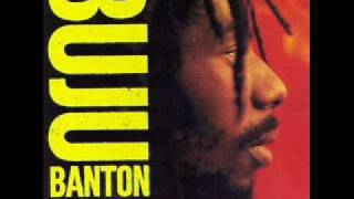 Watch Buju Banton Cry No More video