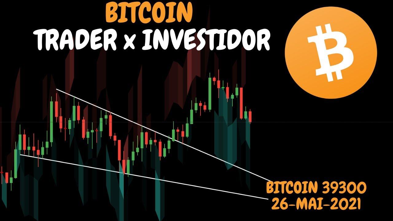 ai bitcoin trader)