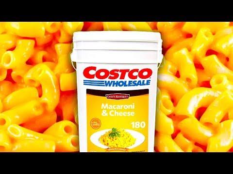 10 Costco Cult Favorite Food Items