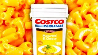 10 Costco Cult Favorite Food Items