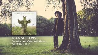 The Waterboys - I Can See Elvis