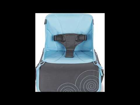Munchkin BRICA GoBoost Travel Booster Seat – Best Kids Ride on Toys