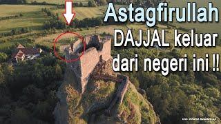 Download Astagfirullah, Kemunculan Dajjal Asli dan Silsilah Keluarga Dajjal