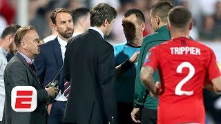 Fallout from racism during Bulgaria vs. England continues | ESPN FC