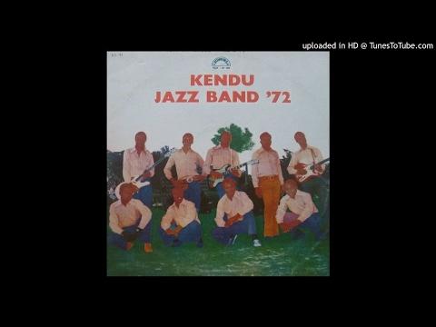 Margaret Adhiambo - KENDU JAZZ BAND '72