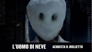 L'UOMO DI NEVE con Michael Fassbender - Bumper italiano