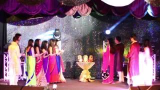 Roshni 2015 - Welcome Aarti