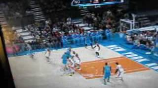 NBA 2k10 xbox 360 Custom Music- Staples Center & MSG
