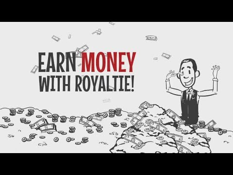 Royaltie Make Money While Advertising Your Business thumbnail