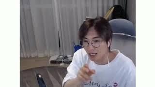 Super Junior Leeteuk Belajar Bahasa Indonesia