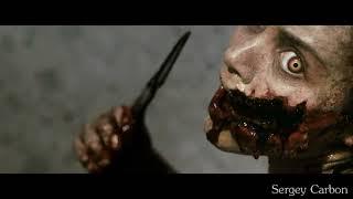 Зловещие мертвецы (2013 г.) Книга мертвых. Оливия в бешенстве...