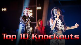 KNOCKOUTS | The Voice UK 5
