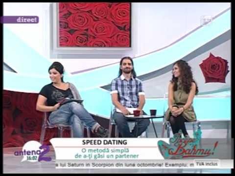 Agentii speed dating bucuresti