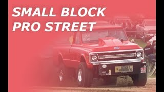 6,500lb Small Block 4x4 | Center Hall, PA | May 11th, 2019