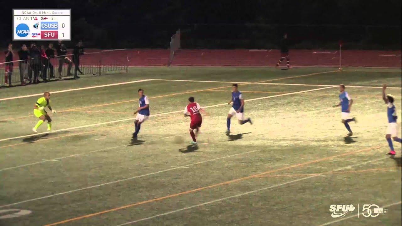 double sfu mens soccer - 1280×720