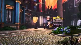 BioShock Infinite - Gameplay Demo
