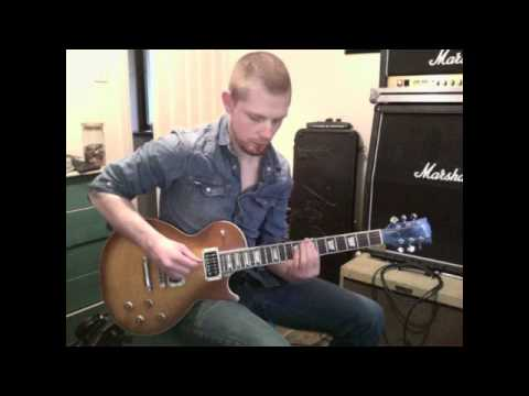 September Earth wind and fire [guitar parts] (Mark kelly Irish guitar player)