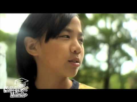 Pov young girl handjobs