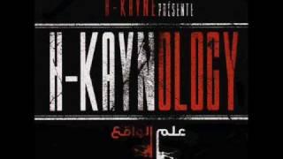 H-kayne 2009 album h-kaynologie - Lblya -