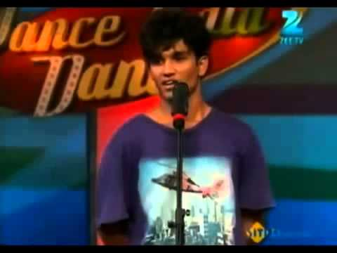 Shyam Goswami From Hyderabad Dance India Dance