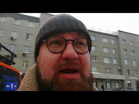 Как зарабатывать на Патриоте! Часть 1 - Томск - Барнаул