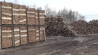 Firewood Crates For Kiln Mmk Wood
