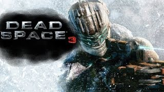Dead Space 3 #5 Zagadkowe laski HD GAMEPLAY