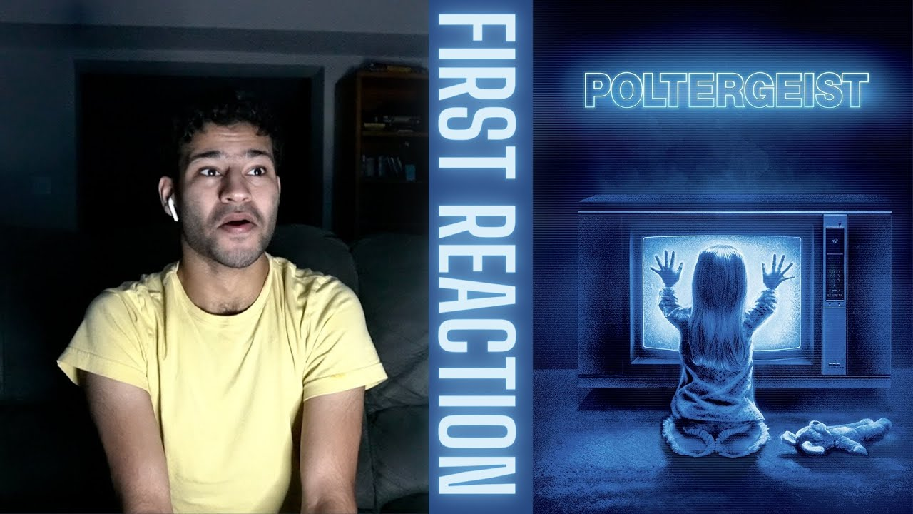 Download Watching Poltergeist (1982) FOR THE FIRST TIME!!